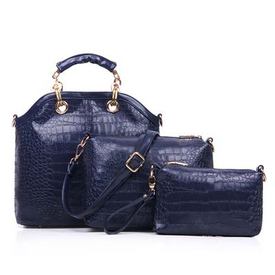 6850 Fashion 3 in 1 bag (Blue)