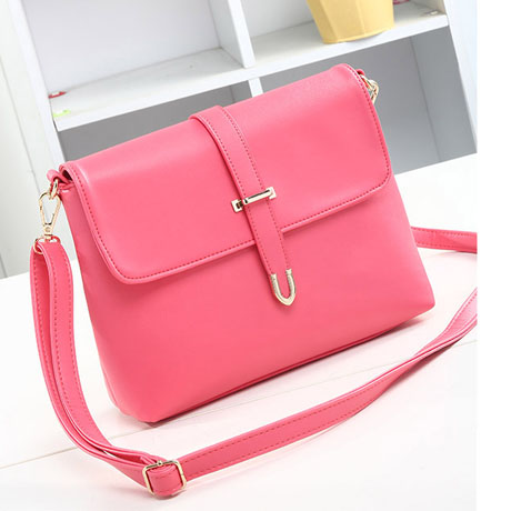 YoYOo Fashion Pretty Sling Bag (online shopping Malaysia)