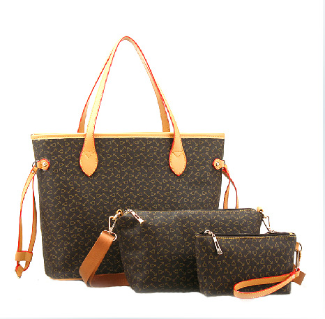 YoYOo European Stylish 3 in 1 bag