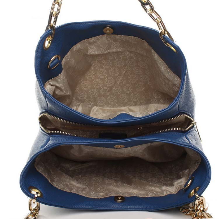 6706 Elegant Handbag (Dark Blue)