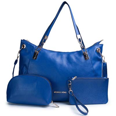 MK6799 3 in 1 Bag (Blue)