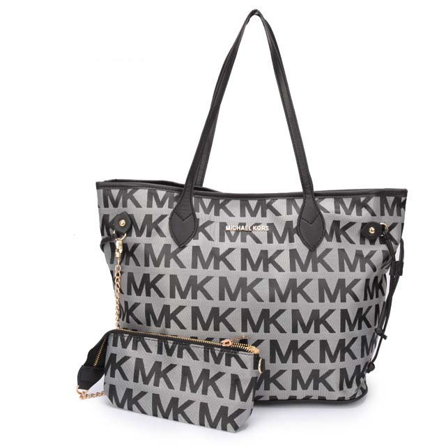 MK 2 in 1 Bag (Grey)
