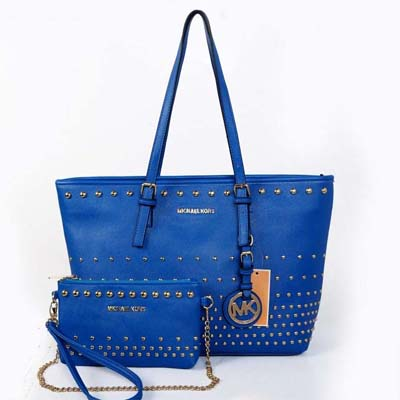 MK Punk 2 in 1 Bag (Blue)